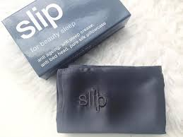 Slip Silk Pillowcase Review Gorgeous Get Gorgeous While You SLEEP