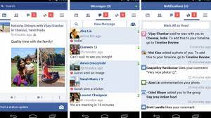 Facebook Lite für Android: Facebook-App für billige Smartphones und  langsame Netze