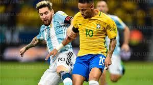 تابع الآن نتيجة مباراة الأرجنتين والبرازيل نهائي كوبا أمريكا 2021 لحظة  بلحظة - كورة في العارضة