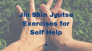 Jin Shin Jyutsu Exercises For Self Help Survival Fitness Plan
