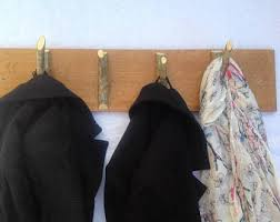 Woodland Coat Rack Woodland coat rack Etsy 76
