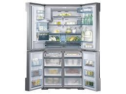 samsung tv refrigerator. 4-door flex™ chef collection refrigerator, with sparkling samsung tv refrigerator l