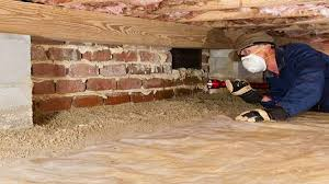 crawl space moisture barrier. Interesting Barrier 5 Reasons Why You Need To Install Crawl Space Vapor Barriers And Moisture Barrier A