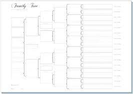 Genealogy Form Templates Family Group Sheet Template Blank Free Genealogy Forms Pedigree