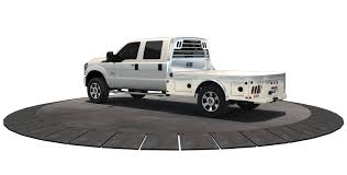 AL SK Truck Bed for Sale | Aluminum | CM Truck Beds
