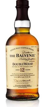 Whiskey Review: The Balvenie Doublewood 12 Year Old