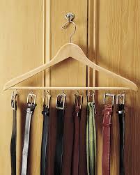 ... Sliding Belt Rack Ideas: Good Belt Rack Ideas ...