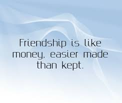Short Quote Cool Short Friendship Quote 48 QuoteReel