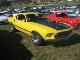 File:Ford Mustang 351 Mach 1 1969 (3).jpg - Wikimedia Commons