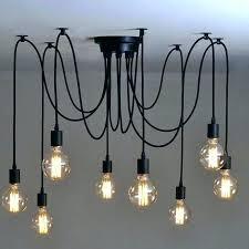 tuscan style lamp pendant lighting old style pendant lighting 8 heads vintage industrial ceiling lamp light