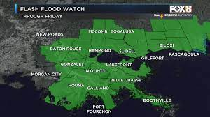 Nicondra: Individual storms remain an issue