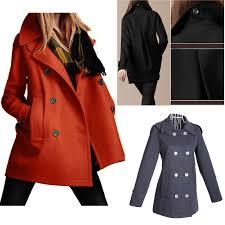 pea coat for women 15