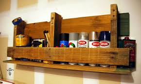 neat home decoration furniture for diy pallet wall shelf ideas