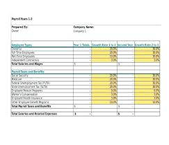Family Budget Forms Excel Planning Template Best Photos Of
