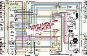 amazon com 1970 amc amx javelin 11 x 17 color wiring diagram 1970 amc amx javelin 11 quot x 17 quot color wiring diagram