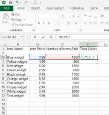 creating formulas in excel how to create a formula in excel 2013 solve your tech