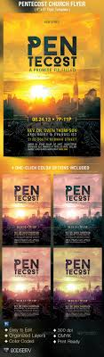 pentecost church flyer template fonts church and bible studies pentecost church flyer template 6 00