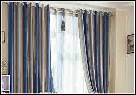 brown and blue shower curtains fabrichome design ideas curtains