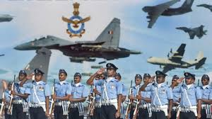 Indian Air Force Salary Chart Indian Air Force Recruitment 2019 Apply Now For Airmen
