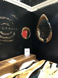Boutique Design New York 2018 Naturalist At Boutique Design New York Hospitality Trade