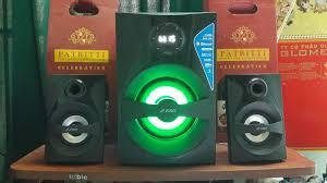 Loa Bluetooth Fenda T200X & F380X, TGDĐ/ĐMX bh 1 tháng 1 đổi 1, thùng -  TP.Hồ Chí Minh - Five.vn