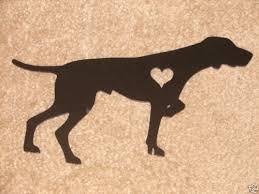 pet supplies pointer dog pet memorial