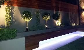 garden lighting design ideas. Excellent Modern Garden Lighting Ideas Throughout Interior Design For Home T