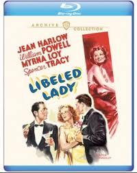 Libeled Lady' is going to press, or at least to Blu-ray: carole_and_co —  LiveJournal