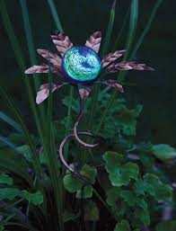 ideas for garden lighting. Here Is An Amazing Piece. During The Day, This Piece Looks Like Artwork - Ideas For Garden Lighting