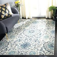 wayfair gray rugs grieve power loomed light gray cream area rug wayfair blue gray rugs