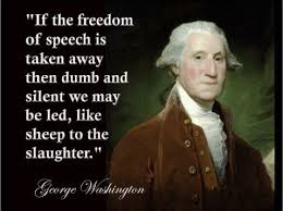 Freedom Of Speech Quotes Inspiration 48 Freedom Of Speech Quotes 48 QuotePrism