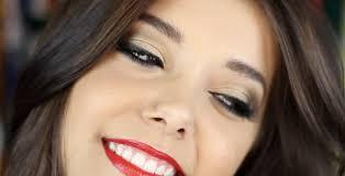 makeup tutorial per questo look ho deciso di ispirarmi alla bellissima selena gomez e nella fattispecie al look che ha nel suo nuovo video e get it