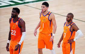 Can Suns remain an NBA title contender ...