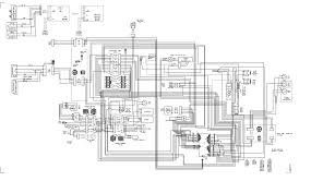 range wiring diagram solidfonts plef398ccc electric range wiring schematic parts diagram tag che9000bce timer stove clocks and appliance timers