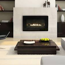 if i build out a framed box like the picture attached and i meet the mantel clearances a tv above this unit should be fine right