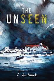 The Unseen by Charity Mack, Paperback | Barnes & Noble®