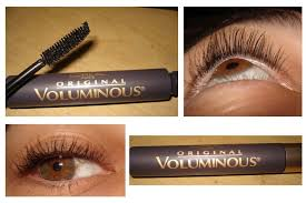 l oreal voluminous carbon black mascara review makeupalley