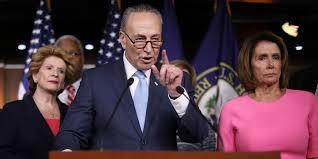 Democrats warn Trump not to fire Rod Rosenstein after bombshell report