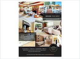 flyer free template microsoft word house for sale flyer template house brochure template stylish house