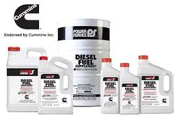 Diesel Additive Chart Diesel Fuel Supplement Cetane Boost Power Service