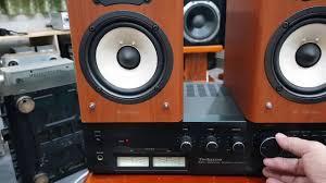 Đã bán) Loa dàn mini Onkyo D S7GXDV - bass 13 màng sợi cao cấp, giá tốt -  YouTube