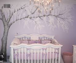 cute baby boy wall decals for nursery adorable baby room design idea using white crib