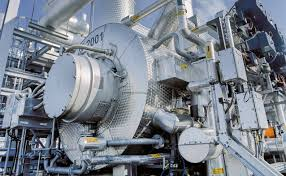 compresor industrial. compressor drives for any industrial sector compresor i