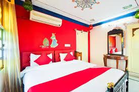dream heaven guest house udaipur