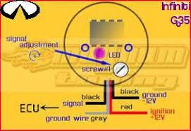 infiniti g35 o2 sensor eliminator magnum ez cel fix oxygen sensor Universal O2 Sensor Wiring Diagram o2 sensor infiniti g35