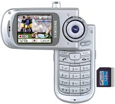 Samsung P730 - description and ...