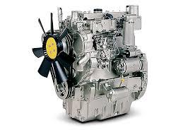 1104c 44 industrial diesel engine
