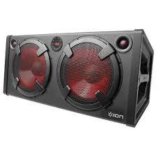 speakers costco. ion audio road warrior bluetooth speaker speakers costco