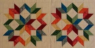 carpenters wheel quilt pattern   Free Quilt Patterns & Get free pattern bloominworkshop.wordpress.com Adamdwight.com