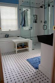 bathroom shower and tub. Stainless Steel Shower Stall Blue Painting Wall Bathroom Tub Tile Ideas Modern Bronze Towel Bar Mounted Amusing Bathtub Under Window Home And T